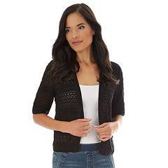 11f42fc8873f Womens Apt. 9 Sweaters - Tops, Clothing | Kohl's