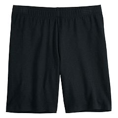 9eb12e3e8cbb0 Girls 7-16 & Plus Size SO® Bike Shorts