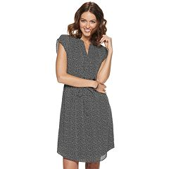 d15094f046c Women s Apt. 9® Dolman Dress