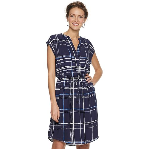 Women's Apt. 9® Dolman Dress