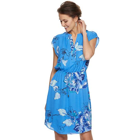 051964b71f Women s Apt. 9® Dolman Dress