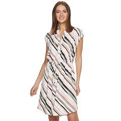 Women's Apt. 9® Dolman Dress