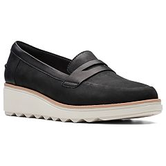 Clarks Sharon Ranch Women's Loafers