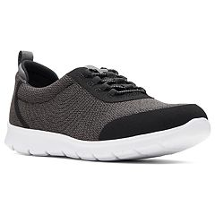 4ac38d0e25b Clarks Step Cloudsteppers Allena Bay Womens' Sneakers