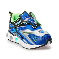 PJ Masks Catboy Toddler Boys' Light Up Shoes
