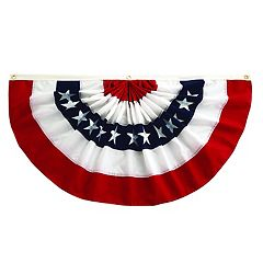 Americana Large Outdoor Bunting