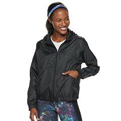 Women's FILA SPORT® Dolman Windbreaker Jacket