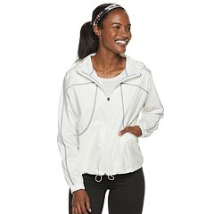 Women's FILA SPORT® Dolman Windbreaker Jacket
