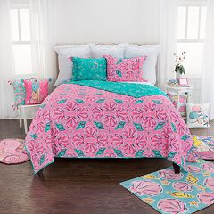 Simply Southern Sofia Reversible Quilt Set