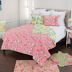 Simply Southern Jude Reversible Quilt Set