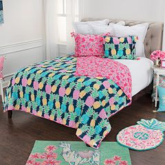 Simply Southern Aly Reversible Quilt Set