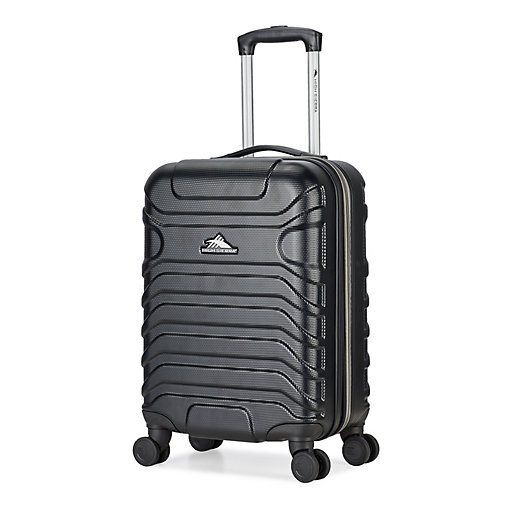 0201a0101 High Sierra McKeldin Hardside Spinner Luggage