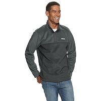 Deals on Columbia Steens Mountain Mens Half-Snap Pullover