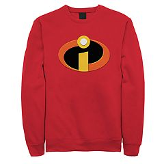 e1fa285466599 Men's Disney / Pixar Incredibles Logo Sweatshirt