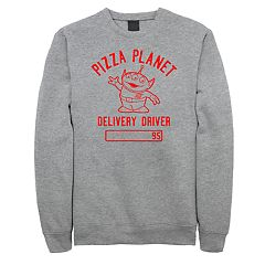 Men's Disney / Pixar Toy Story Pizza Planet Fleece