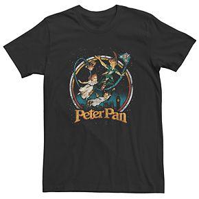 Men's Peter Pan Tee