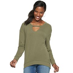 Sale Womens Green Juicy Couture Clothing  7f5fa1db9d