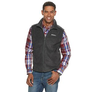 Men's Columbia Steens Mountain Vest