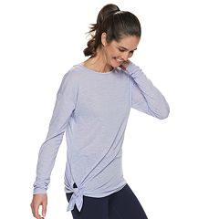 Women's Tek Gear® Dolman Sleeve Top