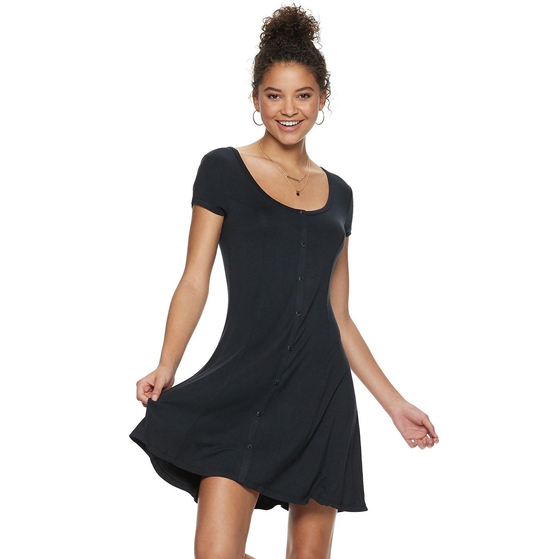 Special Occasion Short Dresses Juniors