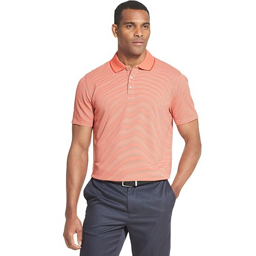 Men's Van Heusen Air Classic-Fit Ottoman Polo