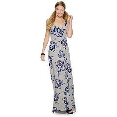 Womens Grey Dresses, Clothing | Kohl\'s
