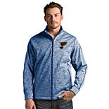 Men's Antigua St. Louis Blues Golf Jacket