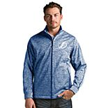 Men's Antigua Tampa Bay Lightning Golf Jacket