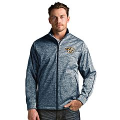 Men's Antigua Nashville Predators Golf Jacket