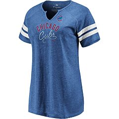 9a6f3473ace Women s Chicago Cubs Perfect Score Tee