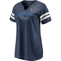 new product 431dd 7992c MLB Tampa Bay Rays T-Shirts Sports Fan Clothing | Kohl's