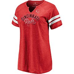 fa1f2f883682 Women s Cincinnati Reds Perfect Score Tee