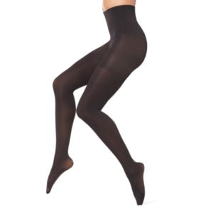 Women's Warner's Easy Does It Opague Shaping Tights