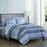 Laken Reversible Bedding Set