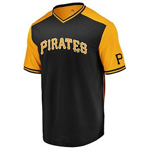 Men's Pittsburgh Pirates Good Graces Tee