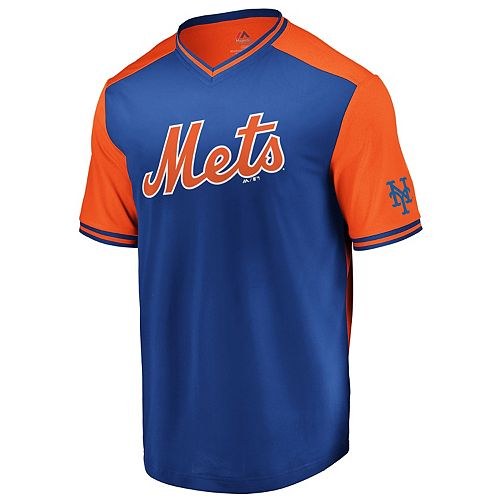 Men's New York Mets Good Graces Tee