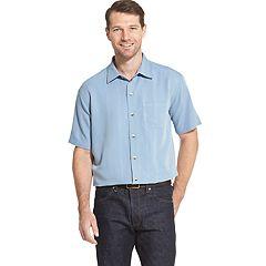 Men's Van Heusen Air Classic-Fit Non-Iron Button-Down Shirt