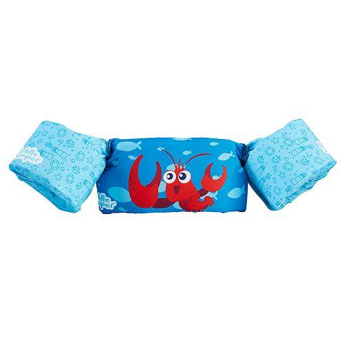 Puddle Jumper Blue Lobster