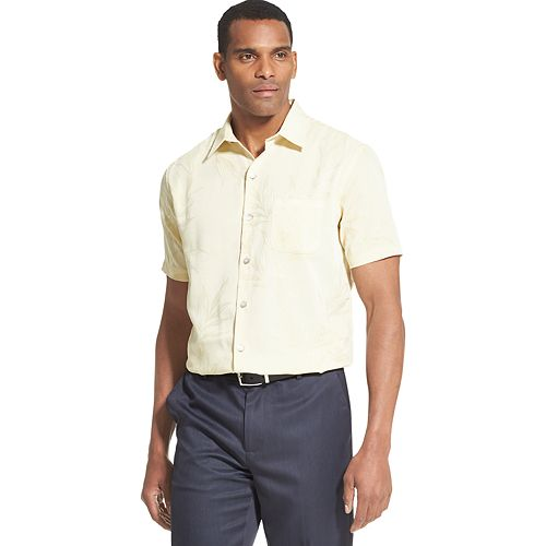 Men's Van Heusen Air Classic-Fit Non-Iron Button-Down Shirt
