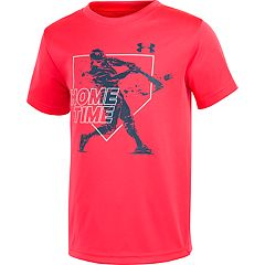 Toddler Boy Under Armour Baseball Graphic Tee