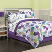 My Room Graphic Daisy Bedding Set