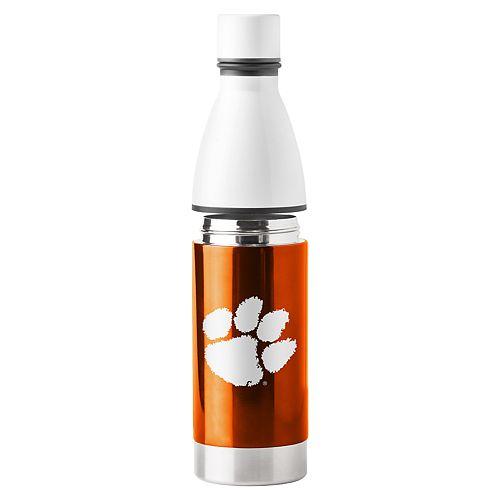 Boelter Clemson Tigers Universal Water Bottle