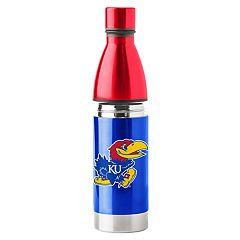 Boelter Kansas Jayhawks Universal Water Bottle