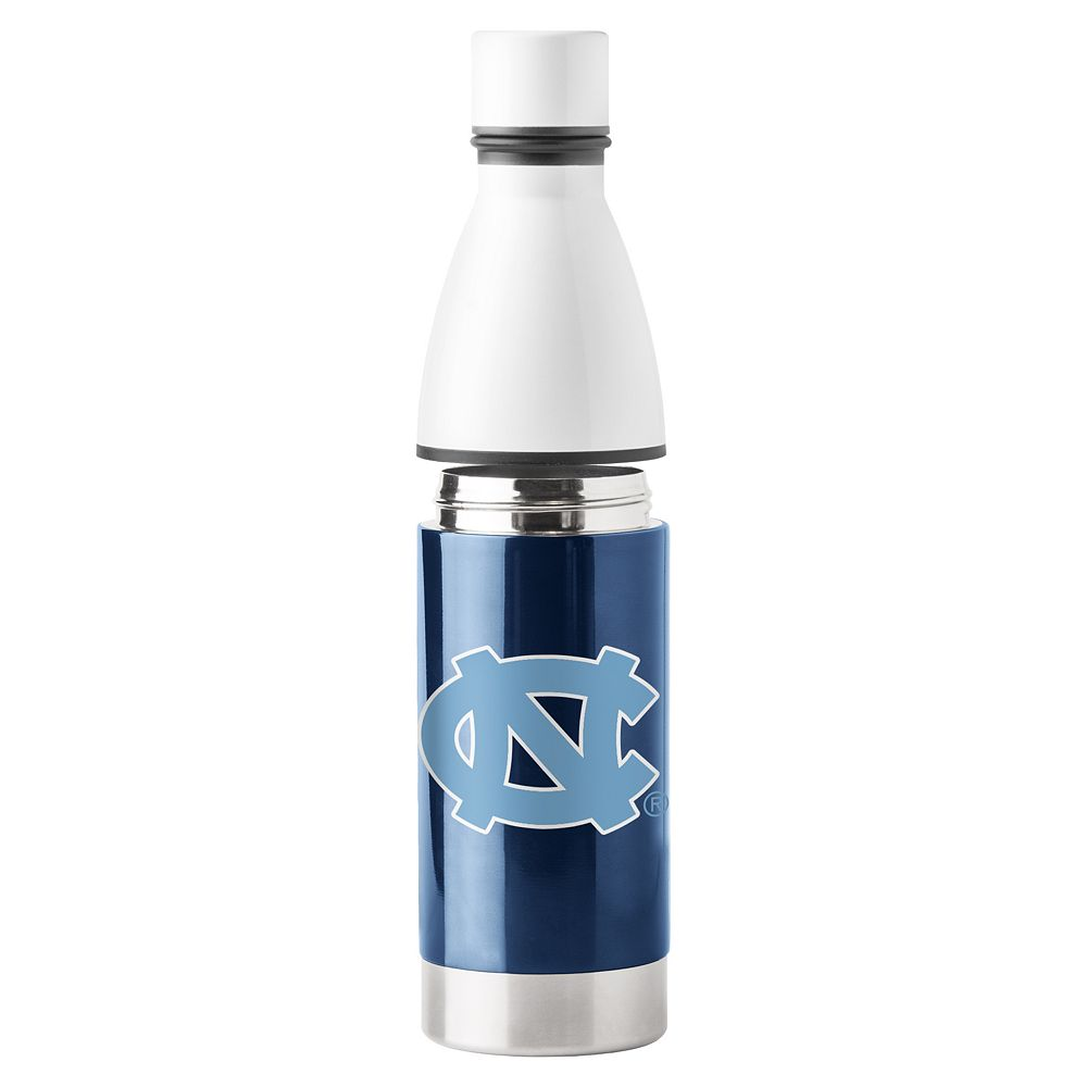 Boelter North Carolina Tar Heels Universal Water Bottle