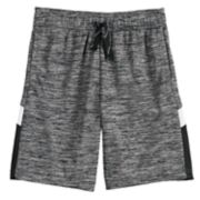 Boys 4-12 Jumping Beans® Pieced Active Shorts