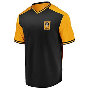 Men's Under Armour Pittsburgh Pirates Good Graces Tee