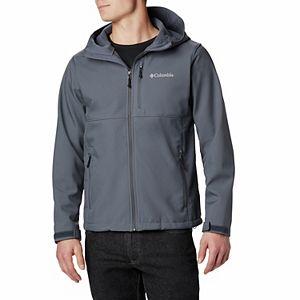 Men's Columbia Ascender Hooded Softshell Jacket