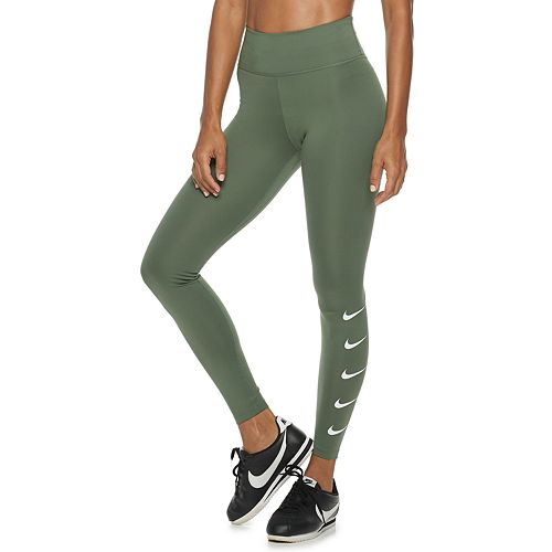 Women's Nike Swoosh Running Leggings