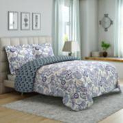Peach & Oak Mindy Comforter Set