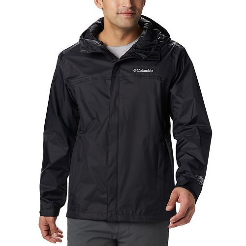 Men's Columbia Water Tight Ii Jacket by Columbia